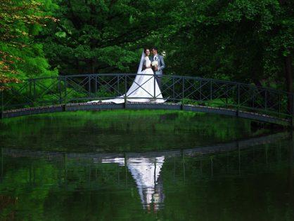 Свадьба Евгении и Ивана