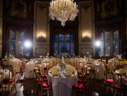 Серебряная свадьба в Вене